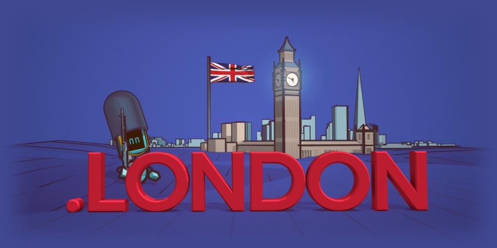 domaine .london